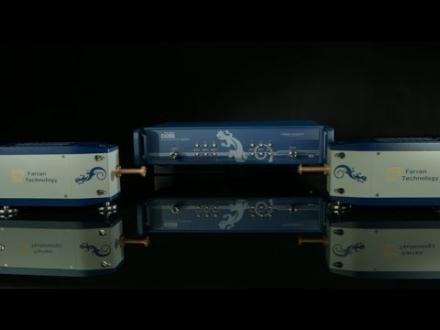 Embedded thumbnail for CobaltFX Mm-wave VNA test & measurement solution